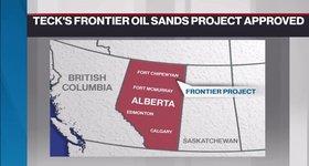 Teck's proposed Frontier mine in public interest despite
