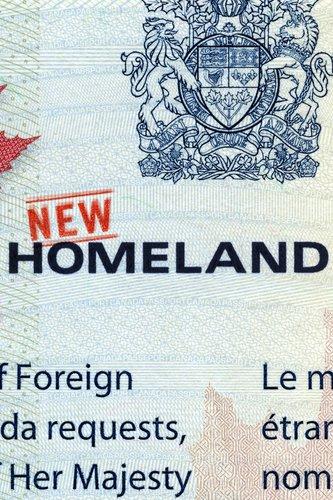 New Homeland