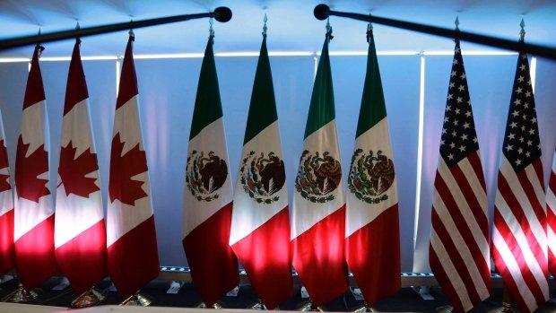 Next steps towards signing a new NAFTA