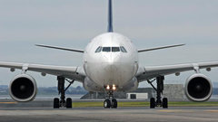 U.S. turns tariff crosshairs to EU amid Airbus-Boeing dispute