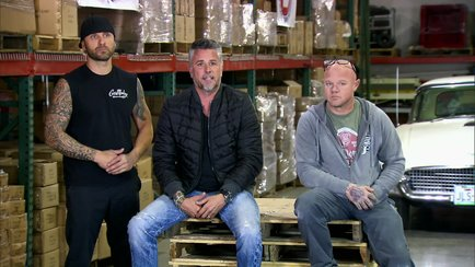 Fast N' Loud | Discovery Canada | Watch Full Episodes | Discovery