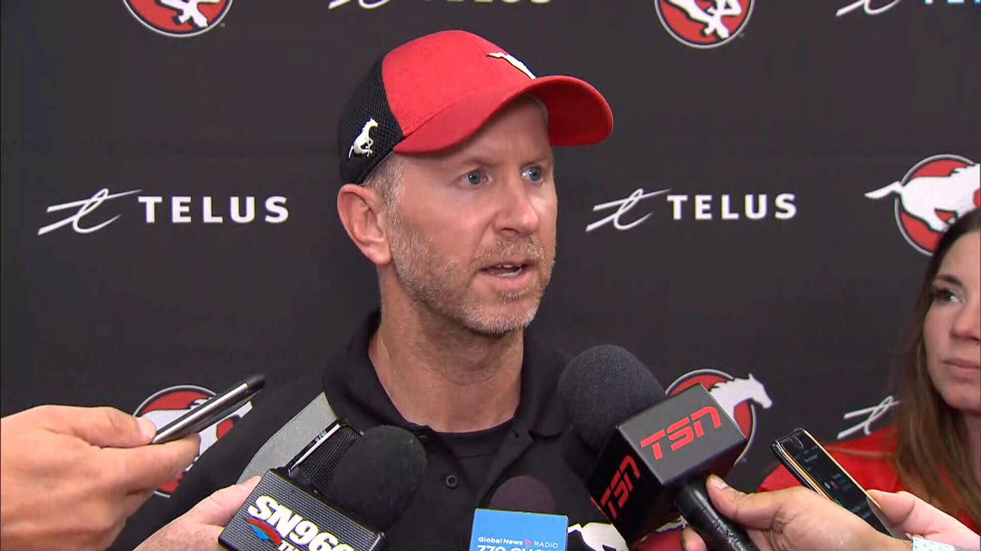 Dickenson: 'I don't understand the rules right now'