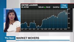 HBC, Estee Lauder, cannabis stocks: Market movers for Aug. 19, 2019