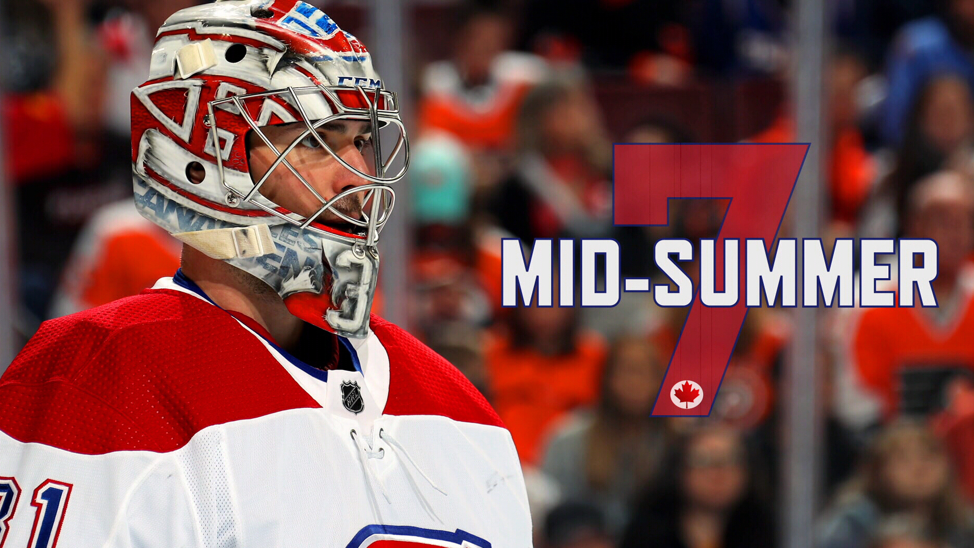 Mid-Summer 7: Canadiens missed out on Aho, but future remains bright