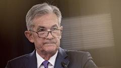 Trump heaps pressure on U.S. Fed ahead of Powell speech