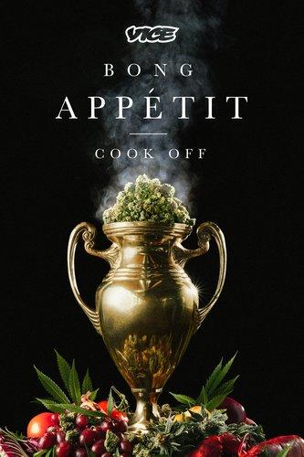 Bong Appétit: Cook Off