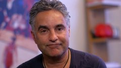 My childhood nickname was Crocs: 5 questions with Bruce Croxon