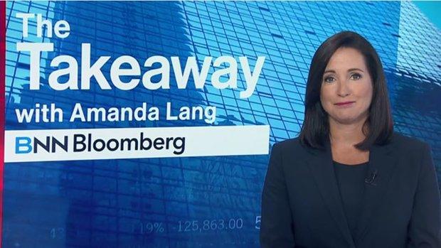 Amanda Lang: Banks preparing for rainy day doesn't mean disaster looms