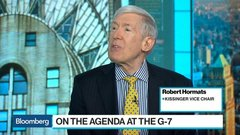 Hormats: U.S. Is Picking Fights With Virtually All G-7 Countries
