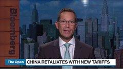 China hits back with US$75B worth of tariffs on U.S. goods