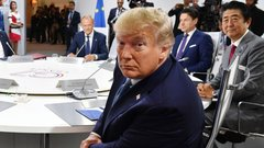 New 'Cold War' possible as trade conflicts raise geopolitical stakes