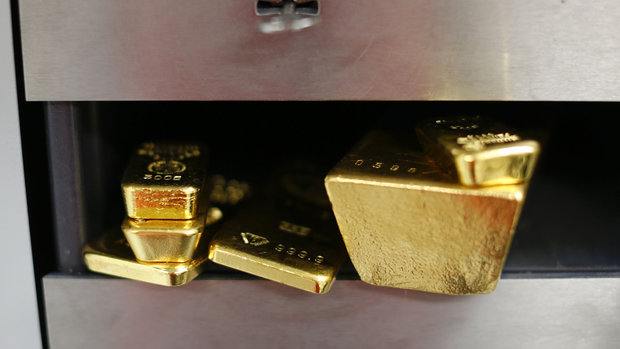 Gold rally continues amid recession fears and trade tensions