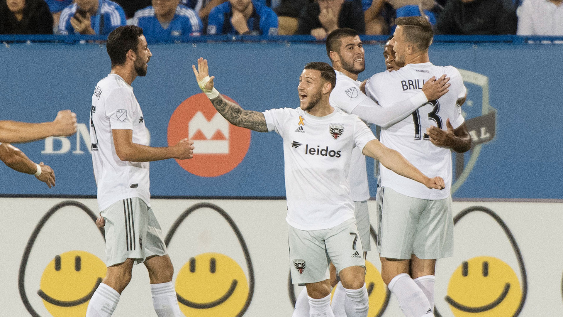 Montreal Impact Desperately Need Win With Playoffs In Reach