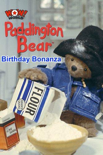 Paddington's Birthday Bonanza
