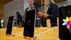 McCreath: Apple's new phones won't give big sales lift as consumers wait for 5G