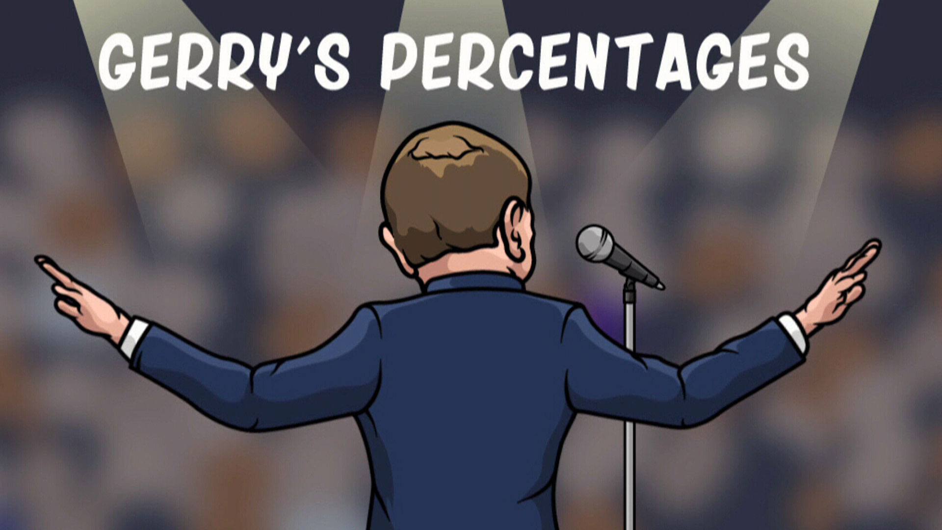 Gerry's Percentages: 'Gerry' shares his hot takes - Video - TSN