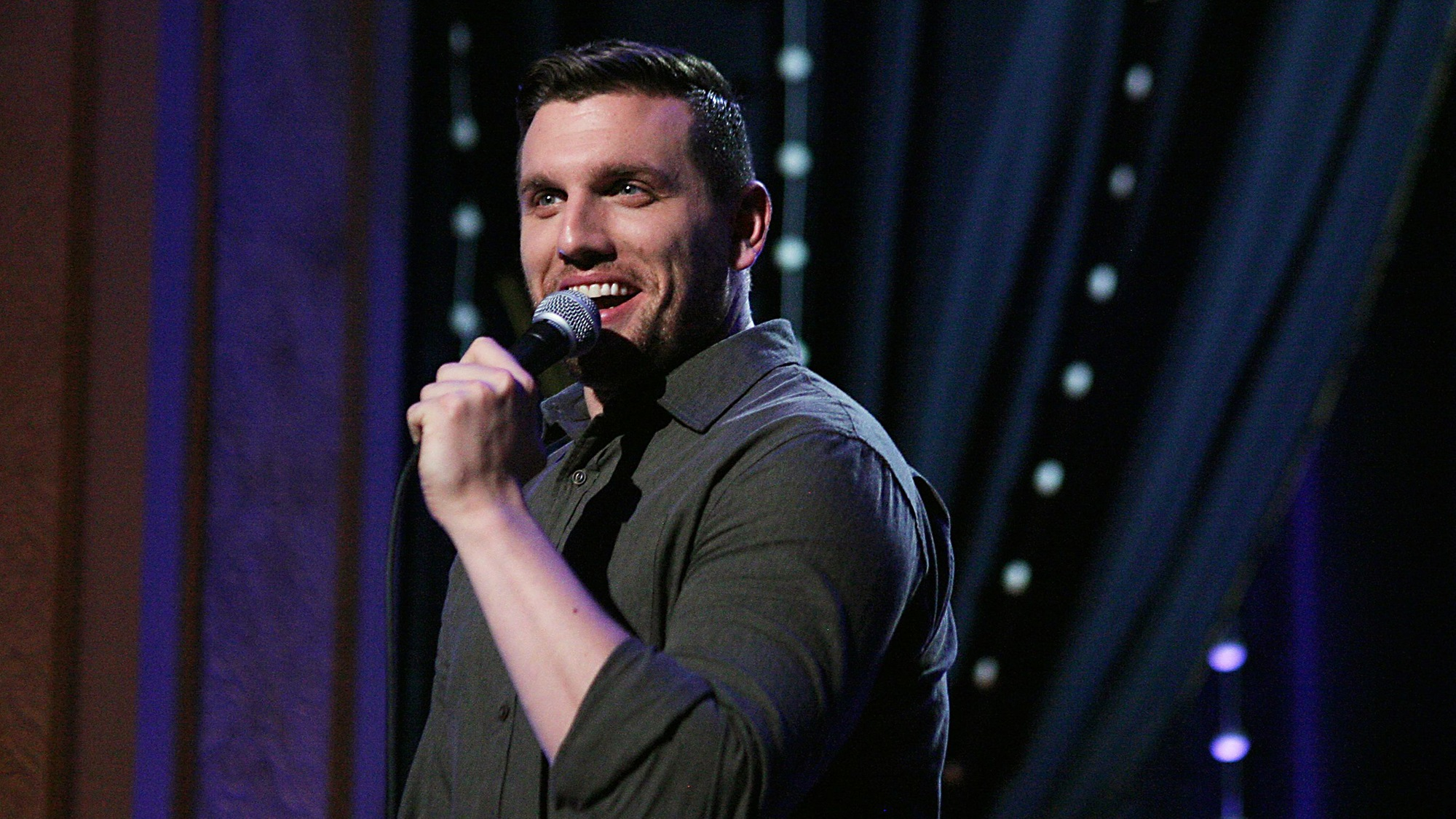Chris Distefano – Size 38 Waist
