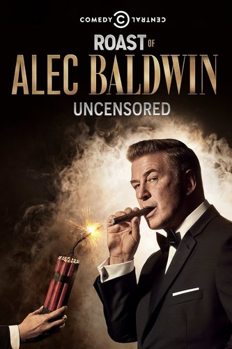 Roast of Alec Baldwin
