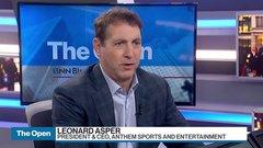 Mark Cuban partners with Leonard Asper on media venture