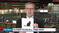 Market strategist says to be careful out there, it's Friday the 13th!