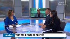 The millennial show: Getting on the right track