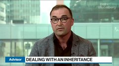 The millennial show: Inheritances, wealth transfers and Generation Z
