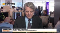 Nobel Prize-winner Shiller: Trump's attacks on the Fed may destroy confidence in the economy