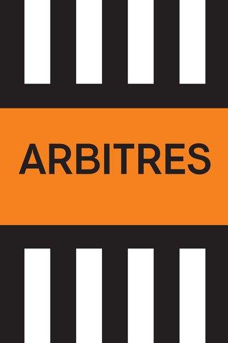 Arbitres