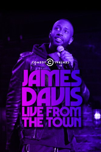 James Davis - Live From The Town