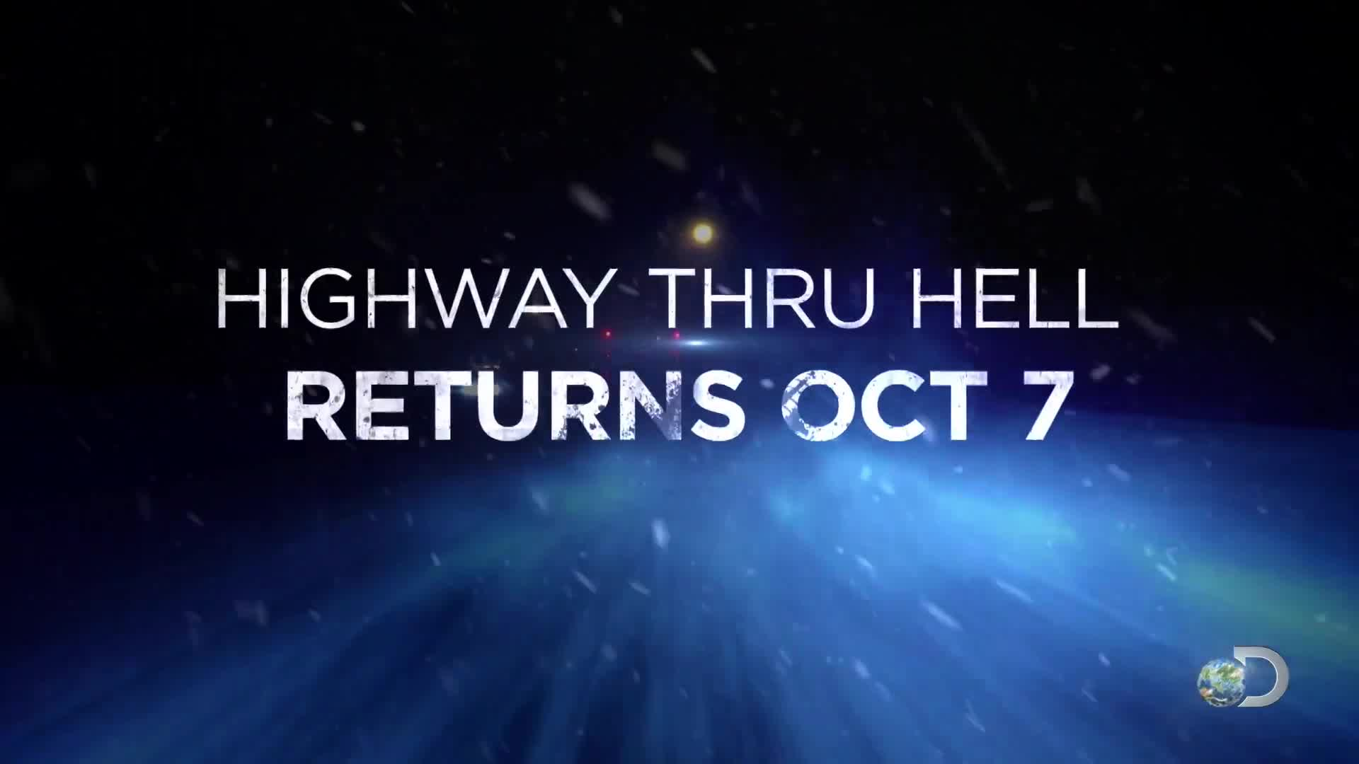 Highway Thru Hell | Discovery Canada | Watch Full Episodes