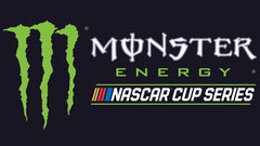 Monster Energy NASCAR Cup: South Point 400