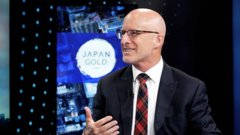 Why location and a strategic alliance with Barrick Gold are crucial ingredients to Japan Gold's success