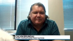 Economic self-sufficiency is our goal: Papaschase First Nation chief