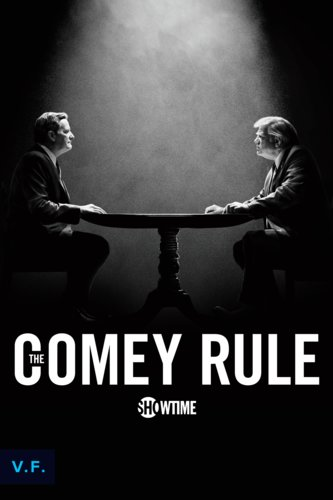 The Comey Rule V.F.