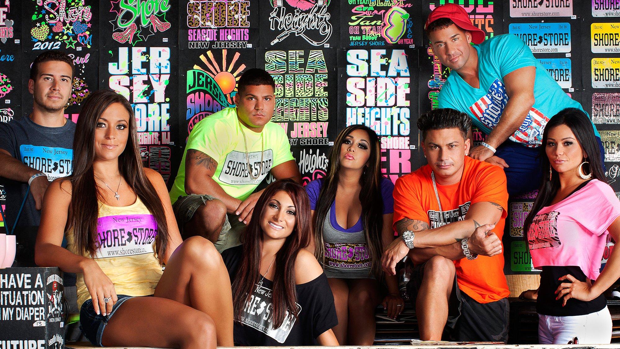 jersey shore season 7