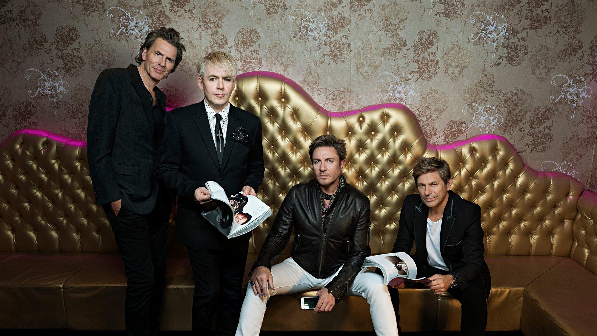 Duran Duran : leur histoire