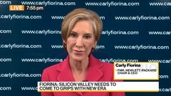 Carly Fiorina on the Evolution of U.S.-China Tensions