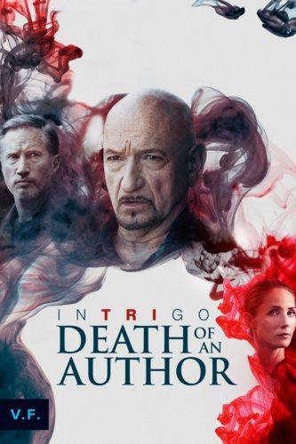 Intrigo: Death of an Author V.F.