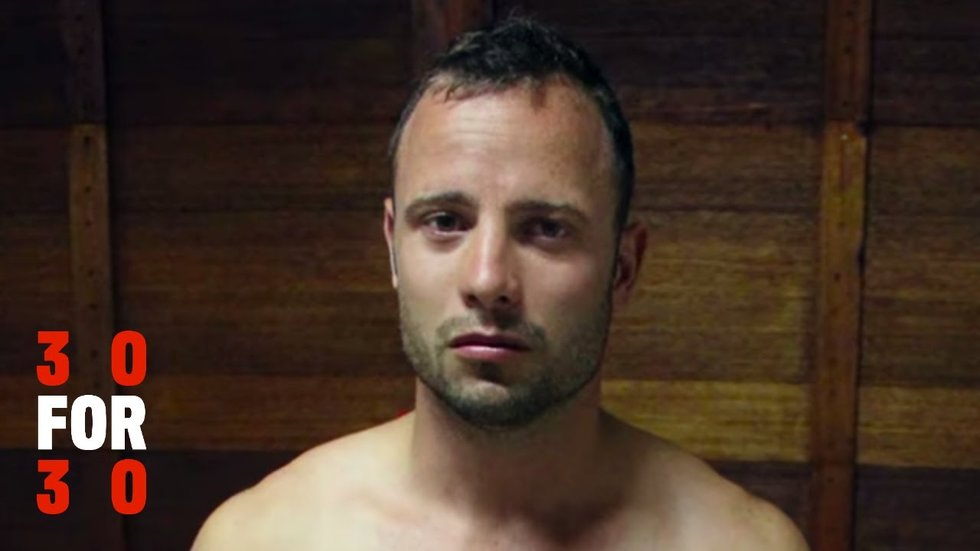 The Life and Trials of Oscar Pistorius (Part 1)