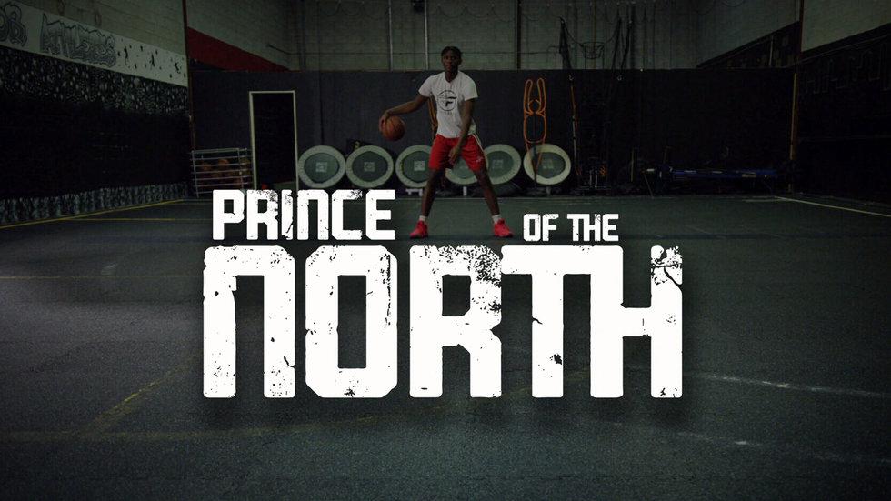 TSN Original: Prince of the North