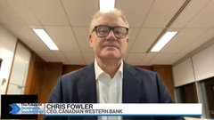 Canadian Western Bank looking to flexible workplace policies post-pandemic: CEO