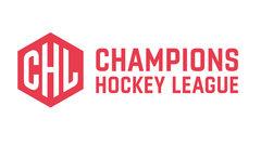 Champions Hockey League: Mountfield HK vs. Djurgarden