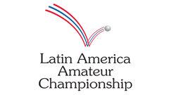 Latin America Amateur Golf: Second Round