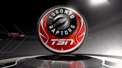 Raptors Basketball: Raptors vs. Thunder