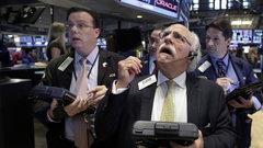 McCreath's Lookahead: If global growth falters, be wary of U.S. banks
