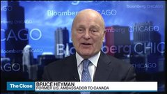 'Let's see how this plays out': Heyman on U.S.-China trade pact