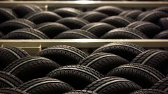 Power Shift: McMaster chemists find way to dissolve and reuse rubber tires