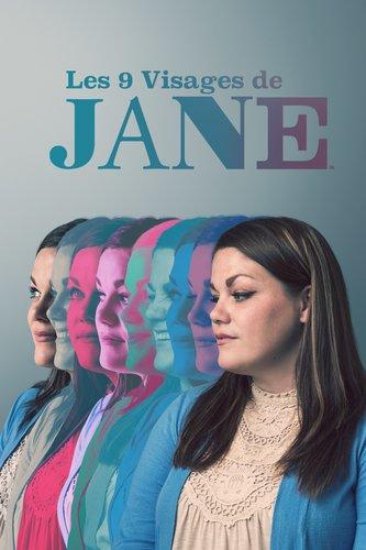 Les 9 visages de Jane