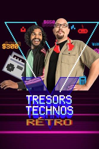 Trésors technos rétro