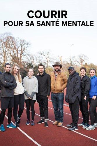 Courir pour sa santé mentale